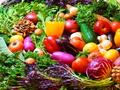 料理メニュー写真産直野菜の気まぐれサラダ