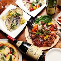 肉と魚介の個室イタリアンワインバル Volognese ボロネーゼのおすすめ料理1