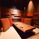 肉匠 とろにく 恵比寿店の雰囲気2