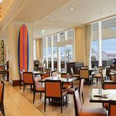 神戸メリケンパーク オリエンタルホテル サンタモニカの風の雰囲気2