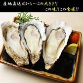 牡蛎処 桝政 ますまさ 室津本店のおすすめ料理2