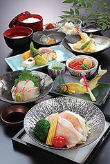 なら和み館 Restaurant&Cafe あをがきのコース写真