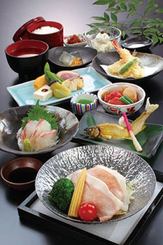 ◆季節限定御膳◆秋の和み膳◆全7品 2700円◆