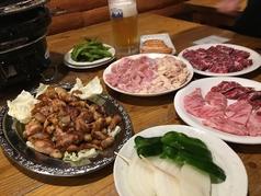 焼肉 勝乃屋のおすすめ料理1