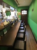 熱帯食堂 西真上店の雰囲気2