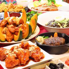 ハンジュ食堂 KOREAN FUSION FOODのおすすめ料理1