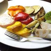 Restaurant Cuisine SANNO レストラン キュイジーヌ サンノウのおすすめ料理3