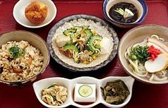 沖縄地料理 あんがまの特集写真