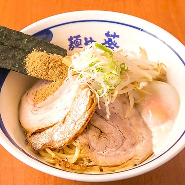 麺や葵のおすすめ料理1