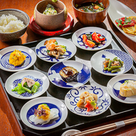 和・洋・中すべてのお料理が楽しめるお店◆