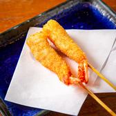 串揚げいなせや 城陽店のおすすめ料理2