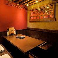 【和モダン個室でおもてなし】刈谷で特別なお食事に最適