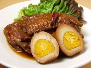 汁と惣菜 赤坂ダイニング ままやのおすすめ料理1