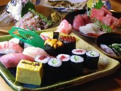 きん鮨のサムネイル画像