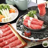 しゃぶしゃぶ 牛禅 札幌すすきの店のおすすめ料理3