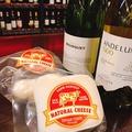 料理メニュー写真ダイワファーム【カチョカバロ】小林市ダイワファームさんの出来立てチーズを毎週金曜日午後入荷致します!