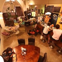 クレオールカフェ CREOLE CAFEの写真