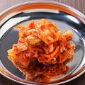 料理メニュー写真キムチ(白菜/きゅうり/大根)