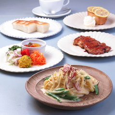 THE TABLE PICNIC/YUUPON KITCHENのおすすめ料理1