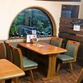 茶房憩ではうな重や釜飯などの和食メニューから、ハンバーグやパスタなどの喫茶メニューまで、豊富な取り揃えでお待ちしています。