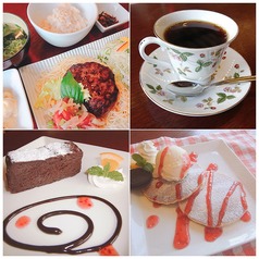 cafe cheersの写真