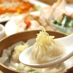 上海湯包 銀座3丁目店のおすすめ料理1
