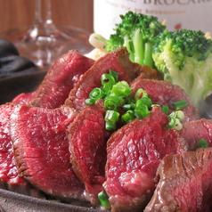 肉焼 ベンジャミン 博多 駅から三百歩横丁店のおすすめ料理1
