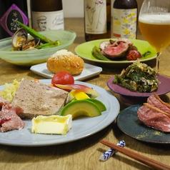 ハヤシ料理店の写真