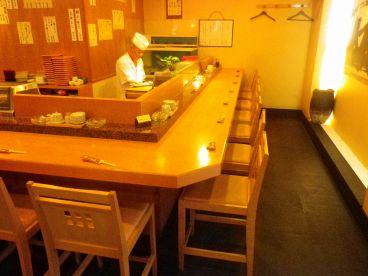 石山 寿司 いま村の雰囲気1