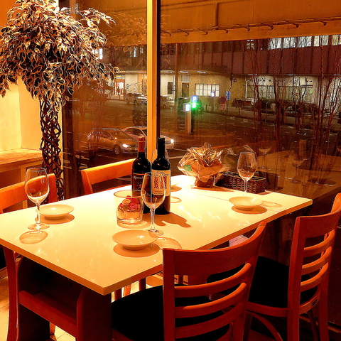 Bistro wine bar Vin rouge blanc ishitubo image