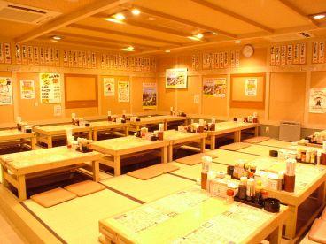 さくら水産 大崎西口店の雰囲気1