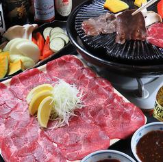 BAR&Dining Soware ソワレのコース写真