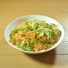 野菜チャウメン