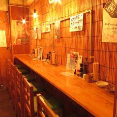 串吉 クシキチ 広島の雰囲気1