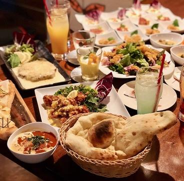 アジアンカフェダイニング CHITACHITA 栗橋店のおすすめ料理1
