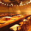 ディプント Di PUNTO ワインの酒場。 浦和店の雰囲気1