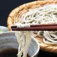 常陸秋蕎麦使用の本格手打ち蕎麦居酒屋『一成(いちなる)土浦店』