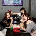 自遊空間 BIGBOX ビッグボックス 高田馬場店の雰囲気1