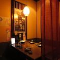 個室が豊富です♪[新宿 新宿西口 新宿南口 居酒屋 個室 焼き鳥 肉 飲み放題 完全個室 日本酒]