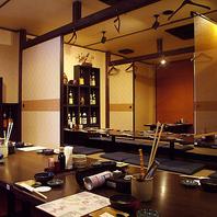 宴会最大80名様OK!須賀川で宴会なら魚鮮水産