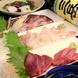 ●宮城県女川産直送の新鮮な魚料理●