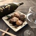 料理メニュー写真オーガニック大根と長崎ポークの角煮