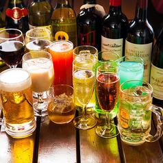 こだわりワイン居酒屋 がぶ 池袋店のコース写真
