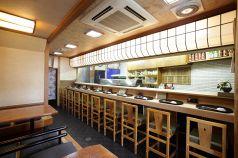 寿司玄のおすすめポイント1