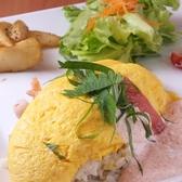 本山 de cafe HARUJIのおすすめ料理2