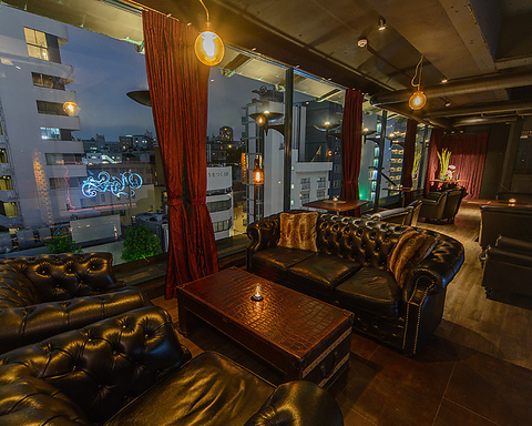 Wine and Jazz Lounge Nyx ワイン アンド ジャズラウンジ ニクス
