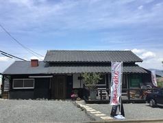 ココンカフェ &ジェラート COCON CAFE &GELATO うきは市吉井町の外観1