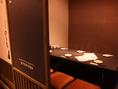 掘り炬燵式個室…忘年会・新年会・送別会・歓迎会など…小宴会~大宴会までご利用お待ちしてます!