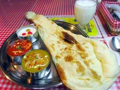 インド料理 アリマハールのおすすめ料理1