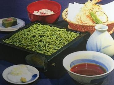 江戸そば やぶそば 広島店のおすすめ料理1